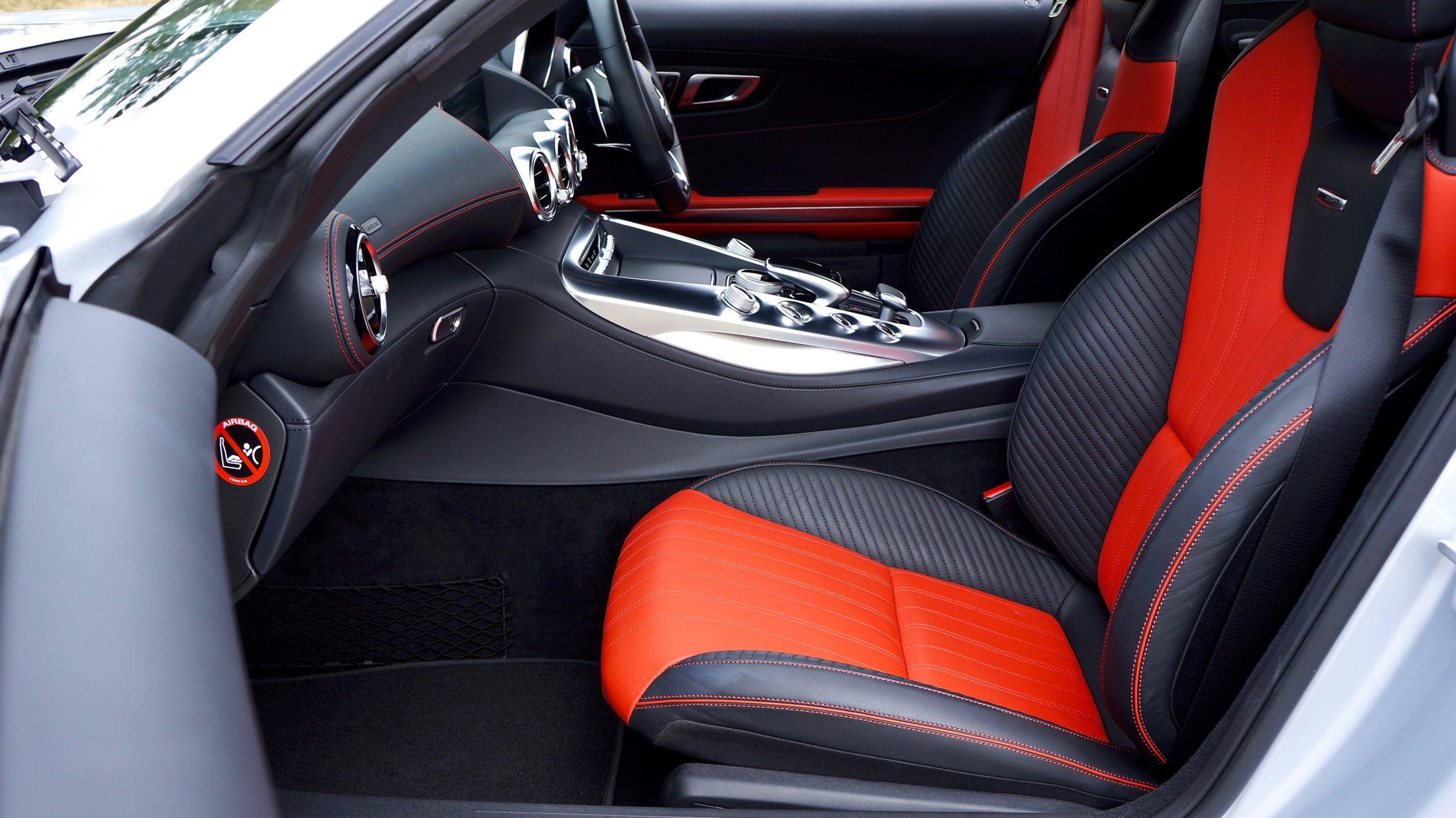 Best Seat Covers Honda CRV