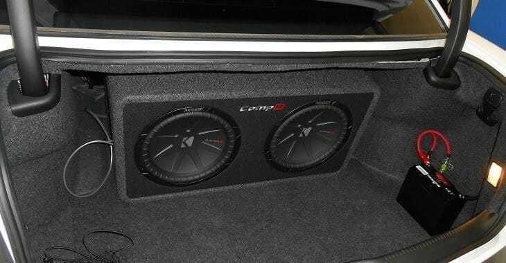 Best 10-Inch Subwoofers