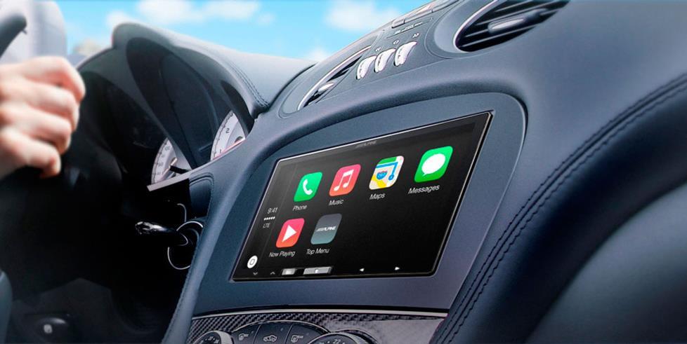 Best Car Digital Media Receivers