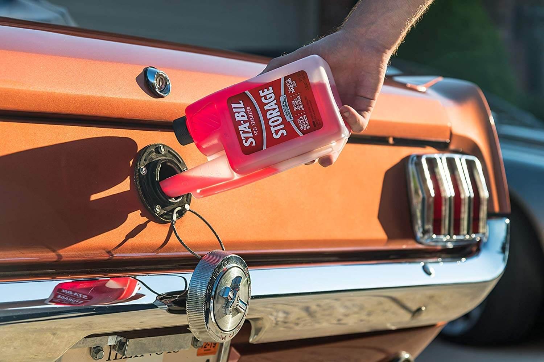 Best Fuel Stabilizers